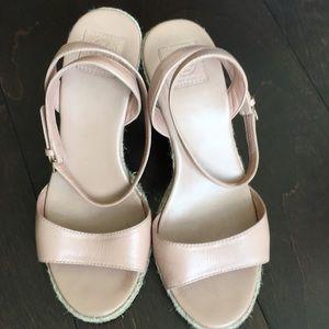 Tory Burch Sandal Size 5